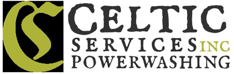 celtic services full logo